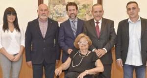 El Cabildo entrega sus premios y distinciones con motivo de la celebración del Día insular de la Artesanía