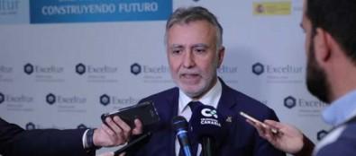 """Marruecos tendrá enfrente a los gobiernos central y autonómico si toca """"un solo milímetro"""" de las aguas canarias"""