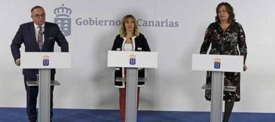 El Gobierno incorpora a Educación 42 millones de euros para infraestructura