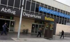 Aena lanza una plataforma de guiado para el pasajero en el Aeropuerto de Tenerife Sur de la mano de Telefónica