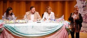 El Ayuntamiento de Santa Cruz sortea el orden de actuación de los grupos en los concursos del Carnaval chicharrero