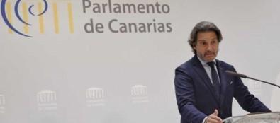 """""""Es una oportunidad política que situará a Canarias en el corazón de Europa"""""""