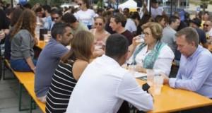 Puerto de la Cruz se prepara para una nueva edición de la Semana Bávara y Oktoberfest 2018