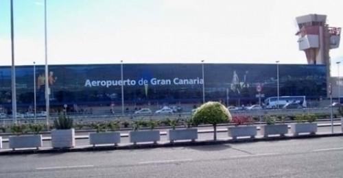 Los aeropuertos canarios registran 33,5 millones de pasajeros de enero a septiembre