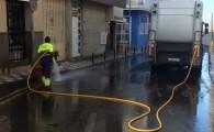 El Ayuntamiento de Santiago del Teide saca a licitación el servicio de recogida selectiva y limpieza viaria municipal