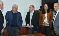 Gorona del Viento, PLOCAN y ULL colaborarán en la investigación sobre la captura de energía del mar en El Hierro