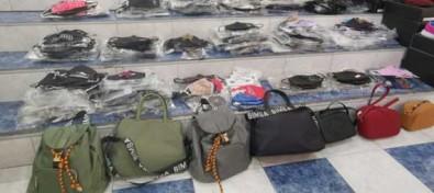La Policía Local de Santa Cruz interviene más de 1.240 mascarillas de diversas marcas falsificadas