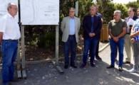 La Consejería de Obras Públicas y Transportes comienza las obras de acondicionamiento del tramo Epina-Arure