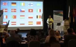 Turismo de Canarias expone su estrategia de comunicación en el III Congreso Internacional Tourism & Leisure Studies