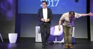 3.000 jóvenes espectadores aplauden la apuesta innovadora de teatro y ciencia