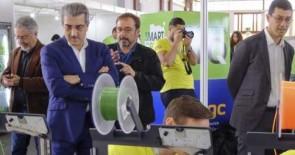 Rodríguez defiende el papel estratégico de la ciencia para avanzar hacia la sostenibilidad