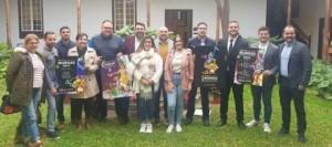 Puerto de la Cruz llama a la comarca a llenar las gradas en el concurso de Murgas del Norte