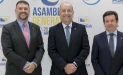 Pedro Ortega destaca el papel de la industria en el desarrollo sostenible de Canarias