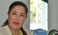 Belén Allende exige soluciones al colapso en el Puerto de Los Cristianos