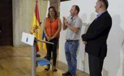 Gobierno de Canarias celebra el Día Nacional de las Lenguas de Signos con la lectura del manifiesto de Fasican
