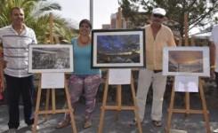 """Se desvelaron los ganadores de la XXXIII edición del Concurso de pintura y fotografía """"Rincones de Santiago"""""""