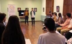Da comienzo la 3ª edición de LINC-S, la apuesta de la Concejalía de Juventud para formar a líderes para el futuro