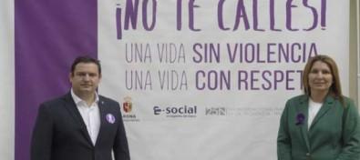 Arona inicia una campaña en las aulas para eliminación de la violencia hacia las mujeres