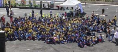 Granadilla de Abona celebra mañana el Día del Medio Ambiente con la entrega de los premios 'Danos la Lata'
