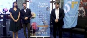 Los XXXII Juegos Cabildo ofertan 26 modalidades para fomentar la actividad física entre 12.500 jóvenes
