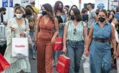 Más de 12.000 visitantes apoyan el pequeño y mediano comercio de Gran Canaria en Fisaldo