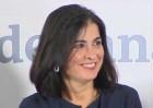 Carolina Darias defiende institucionalizar la evaluación para planificar las políticas públicas