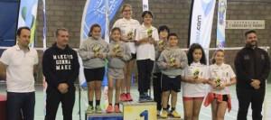 Tuineje felicita al Tiguaneje por su excelente papel en el Campeonato de Canarias