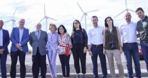 """Darias reivindica el ITC como un """"instrumento potente"""" del Gobierno para """"mejorar la vida de las personas"""" en el marco de la Agenda 2030"""