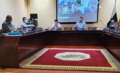 El Consejo Rector de la Reserva de la Biosfera de El Hierro aprueba su Plan de Acción 2020 y designa a los representantes de su Comité Científico y de Participación