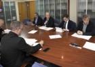 Canarias reitera al Estado un plan de contingencia ante el Brexit para las exportaciones de pepino y tomate