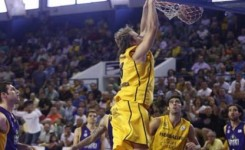 El Herbalife Gran Canaria sella el play-off