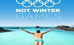 Canarias crea los #NOTWINTER GAMES, los Juegos de No Invierno