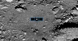 Tocar y volver de un asteroide: OSIRIS-REx y Bennu