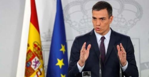 Pedro Sánchez adelanta las elecciones generales al 28 de abril
