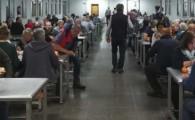 """Nuevo apoyo a la UAPRO """"El Fuerte"""" a pasajeros afectados por el temporal EMMA en La Palma"""