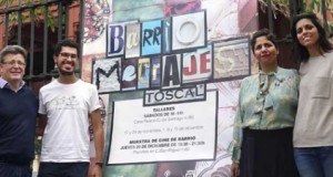 El barrio de El Toscal será la sede de un proyecto cinematográfico colaborativo