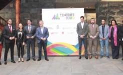 29 países participarán en el XIX Campeonato Iberoamericano de Atletismo que se celebrará en mayo en Tenerife