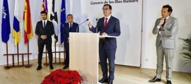 Las regiones participantes en la I Cumbre de Transporte de Territorios Extrapeninsulares alcanzan un acuerdo para reivindicar ante Madrid mejoras en la conectividad
