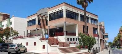 El ICHH y el Ayuntamiento portuense habilitan una sala de donación de sangre en el pabellón municipal de deportes