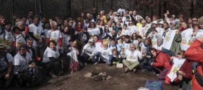 Gran Canaria rinde homenaje a 24 de los impulsores del Día del Árbol hace 50 años