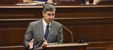 Ramos destaca que el impulso al diálogo social debe pasar por una nueva reforma laboral