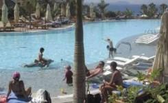 Tenerife cierra el primer semestre con un incremento de turistas del 2,2 por ciento