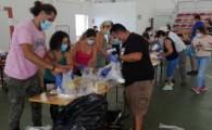 """El Ayuntamiento de Puntagorda destaca el """"ejemplo de coordinación y colaboración"""" en el control del incendio declarado en Catela el pasado viernes"""