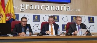 El Cabildo saca 21 millones de deuda pública para ofrecer una vía de inversión de la RIC a pymes y autónomos