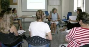 La Candelaria forma a personal de enfermería en educación terapéutica en diabetes hospitalaria