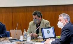La Cámara de Comercio de Lanzarote y La Graciosa conoce las propuestas de la iniciativa 'Canarias Importa' que promueva el Consejo Social de la ULPGC