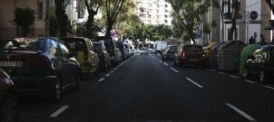 Méndez Núñez contempla un arbolado sostenible y apto para el tránsito peatonal
