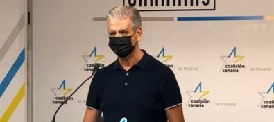 CC de Tenerife rechaza definitivamente Fonsalía y propone intervenir de manera urgente en la rehabilitación urbana de Los Cristianos