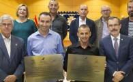 El Cabildo premia a una casa de Fayagua y a la Asociación de Vecinos Los Pajeros de Guisguey por embellecer y cuidar el paisaje