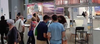 Canarias participa en la feria B-Travel con el objetivo de fomentar el turismo de experiencias entre los peninsulares